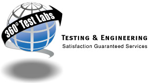 360° Test Labs Testing Specialists